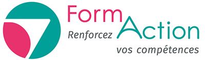 Logo de FormAction